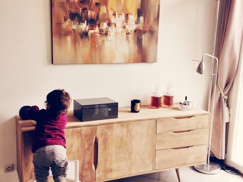 видеонаблюдение на децата вкъщи