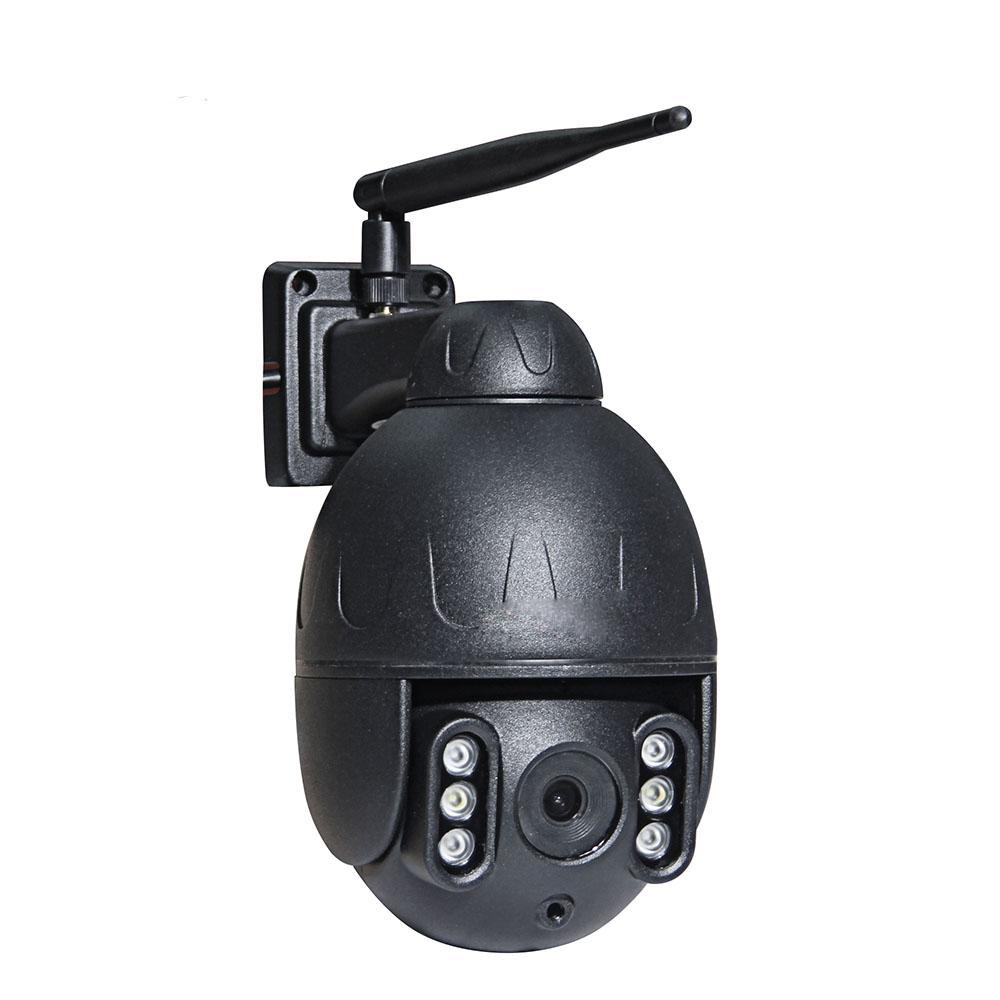 Външна камера Wateproof 360 Robicam (Black)