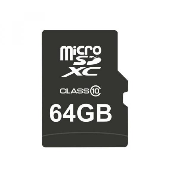 MicroSD 64BG