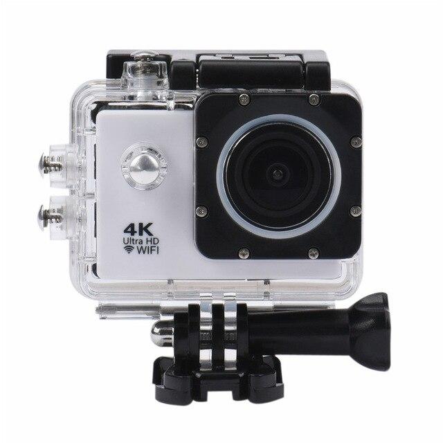 Спортна екшън камера 16 MP, 4K с WIFI