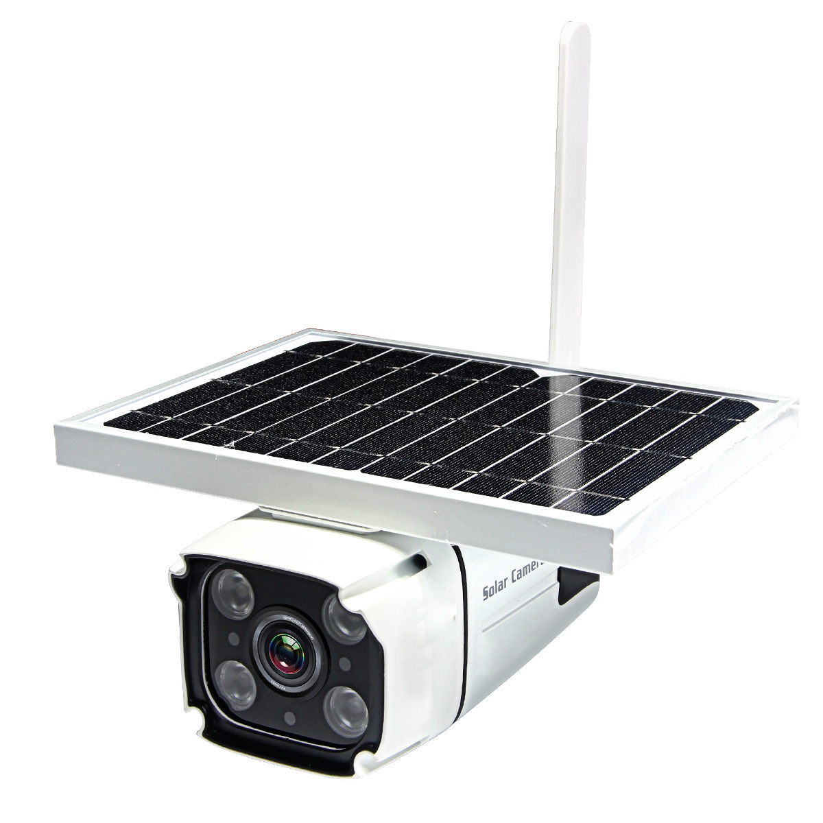 🔝 Robicam 4G SolarPRO Full HD 3 MP 4mm lens 🔝