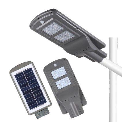 Соларна лампа 130W