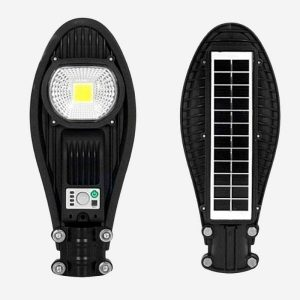 Соларна лампа Cobra